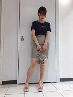 WEGO 調布パルコ店 yukino