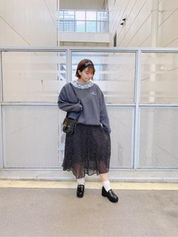 WEGO イオンモール熱田店 ちか