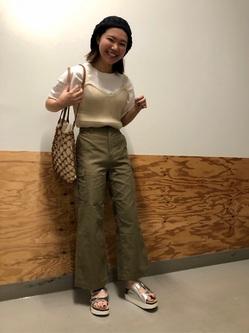 WEGO イオンモール和歌山店 いぶき