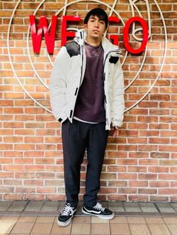 WEGO 東京ドームシティ ラクーア店 スダッチ