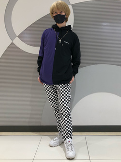 WEGO イオンモール旭川駅前店 そうちゃん