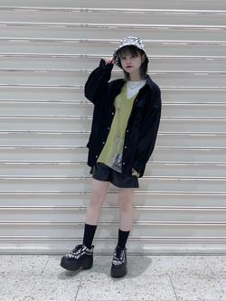 WEGO イオンモール成田店 maim☺︎