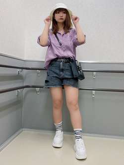WEGO イオンモール熊本店 セEナ