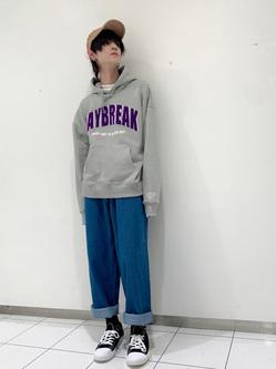 WEGO 吉祥寺パルコ店 けんじ