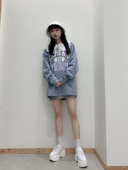 WEGO イオンモール長久手店 ナンナン