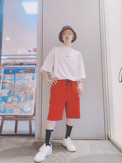 WEGO OUTLETS 軽井沢プリンスショッピングプラザ店 高塚優貴