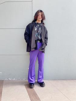 WEGO OUTLETS マリノアシティ福岡店 七夢 雨弓