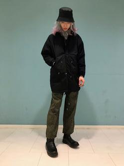 WEGO 熊本パルコ店 コウ