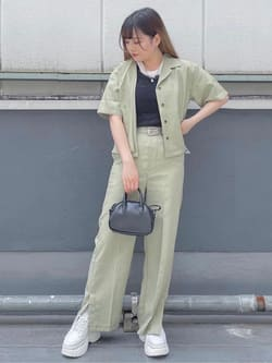 WEGO 心斎橋3号店 かこ
