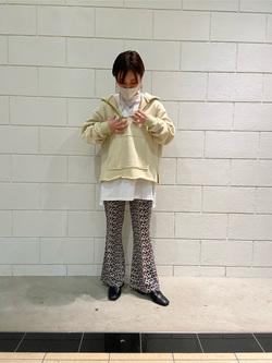 WEGO ららぽーとTOKYO-BAY店 ゆいぴ