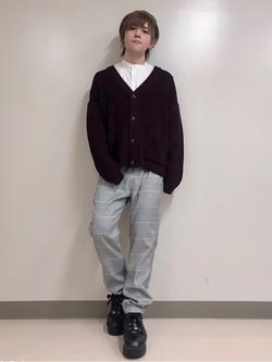 WEGO 五所川原エルム店 おさ
