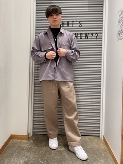WEGO イオンモール神戸北店 エディ