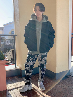WEGO OUTLETS 三井アウトレットパーク多摩南大沢店 RUTO