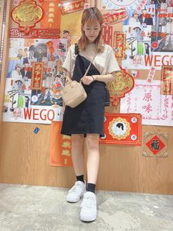 WEGO キャナルシティ博多店 ゆみ