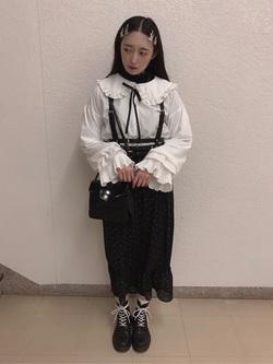 WEGO 町田ジョルナ店 HITOMI