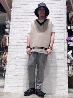 WEGO イオンモール神戸北店 ハイジナカムラ