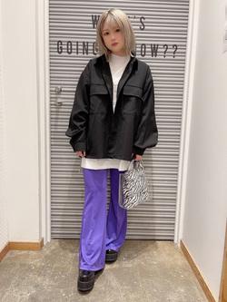 WEGO イオンモール神戸北店 amo