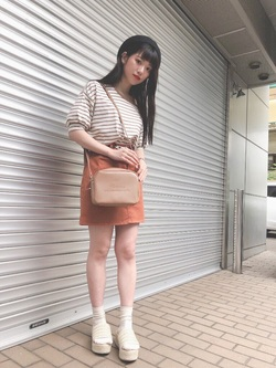WEGO 札幌店 りり