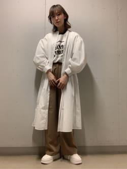 WEGO アミュプラザ小倉店 サヤノ