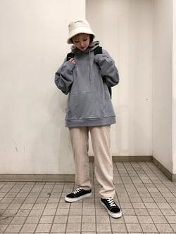 WEGO 新潟店 マオ