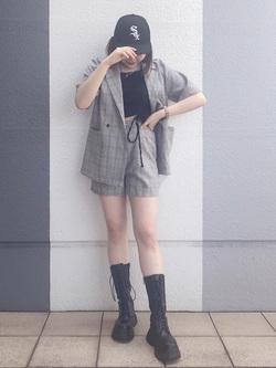 WEGO イオンモール成田店 ゆうか