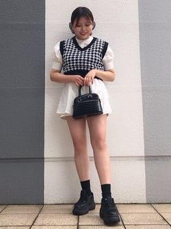 WEGO イオンモール成田店 ❤︎ yuuka ❤︎