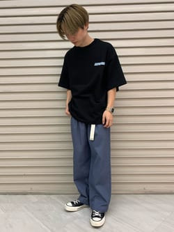 WEGO 錦糸町パルコ店 よっちゃん