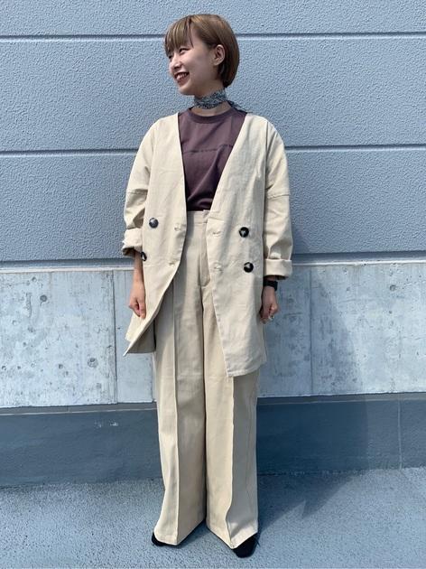 [SENSE OF PLACE 名古屋店][こばなお]