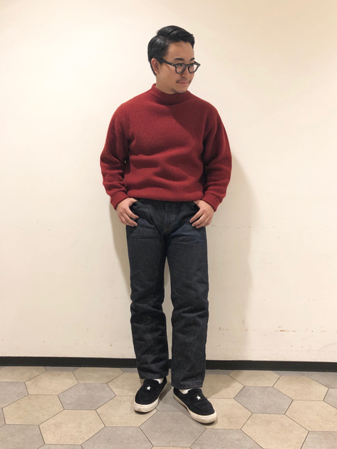 [DOORS オトカリテ千里中央店][高岡 晃司郎]