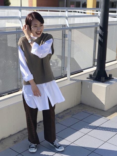 [DOORS ららぽーと甲子園店][蝶野 菜乃華]