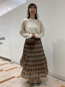 [青島 萌佳]