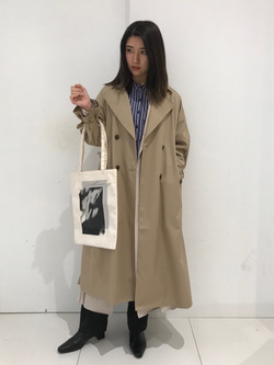 [SENSE OF PLACE イオンモール浜松市野店][舞緒]