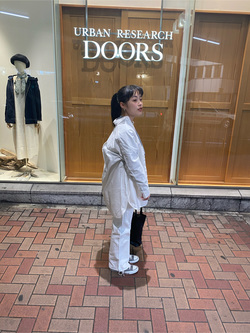 [DOORS 町田モディ店][Hinako Kawamura]