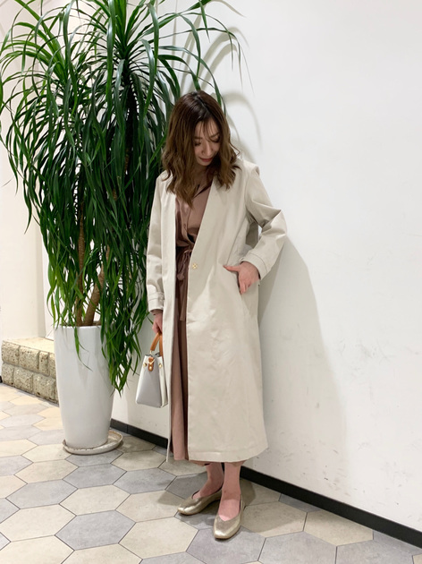 [DOORS オトカリテ千里中央店][熊谷 彩香]