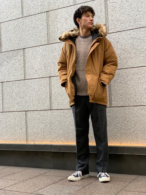 [URBAN RESEARCH ルミネ有楽町店][Sakai Ryusei]