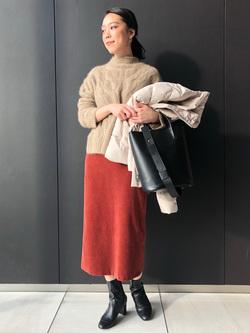 [川原田 彩夏]