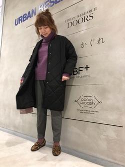[増田 麻美]