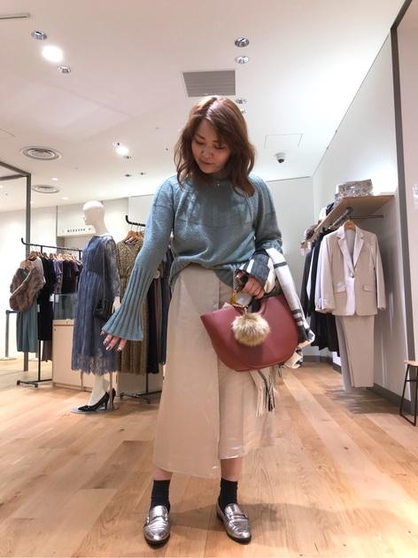 [URBAN RESEARCH Store パルコヤ上野店][増田 麻美]