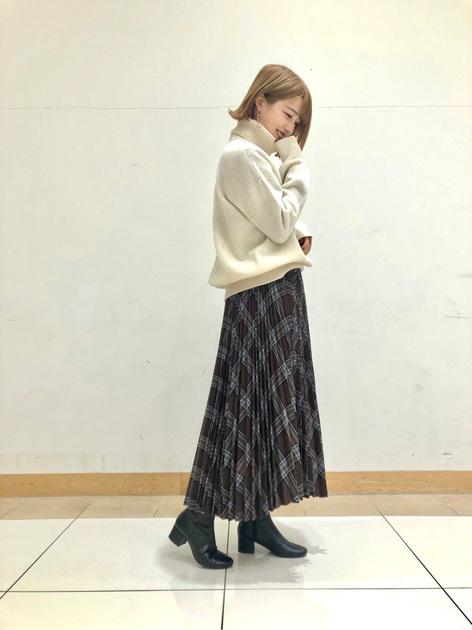 [ROSSO グランツリー武蔵小杉店][miu]