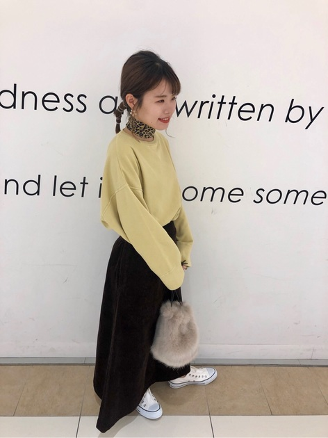 [SENSE OF PLACE グランツリー武蔵小杉店][minami]