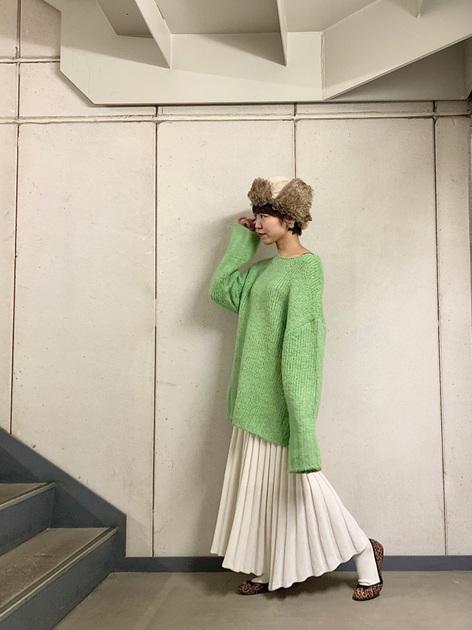 [KBF 札幌ステラプレイス店][asami yokokawa]