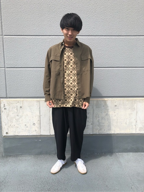 [SENSE OF PLACE 名古屋店][井坂 斗美]