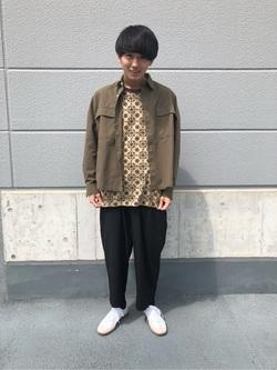 [井坂 斗美]