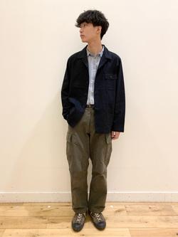 [DOORS イオンモールナゴヤドーム前店][種田 寛]