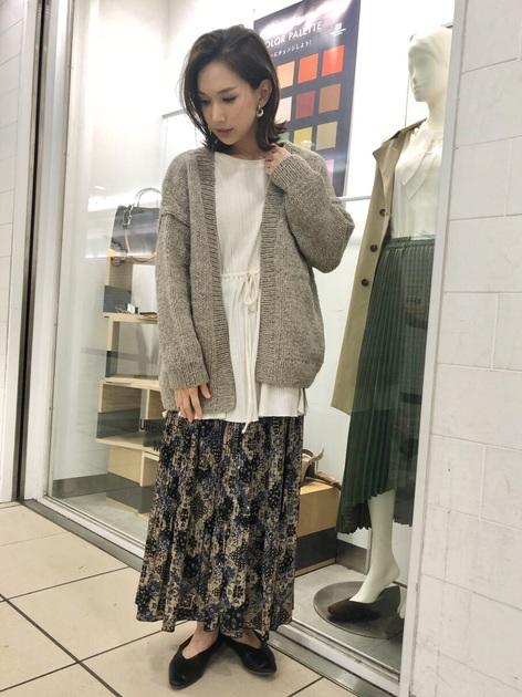 [UR MAKE STORE Echika池袋店][Miii]