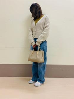 [UR Make Store ecute大宮店][かすみ]