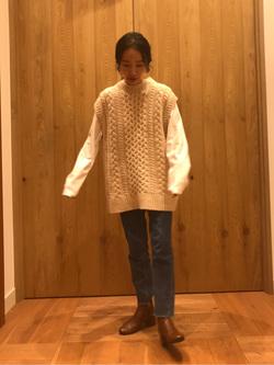 [佐藤 真代]