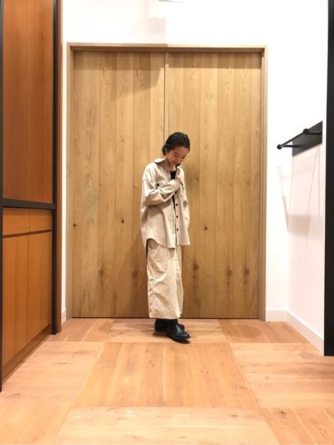 [DOORS ららぽーと富士見店][佐藤 真代]