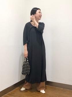 [URBAN RESEARCH 香林坊大和店][境 広夏]