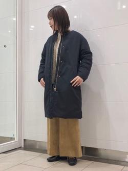 [境 広夏]